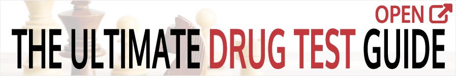 World's Ultimate Guide to Pass Any Drug Test